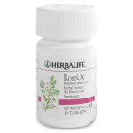 0139 RoseOx UK Targeted Nutrition