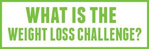 Weightloss-challenge